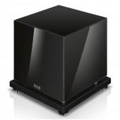 Audio Physic Luna Glass Black High  Gloss