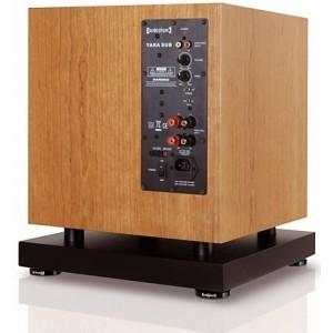 Audio Physic Yara II Sub  Maple