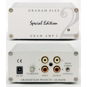 Graham Slee.Gram Amp 2 Special Edition