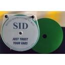 Мат для проигрывателя  CD SID model 15