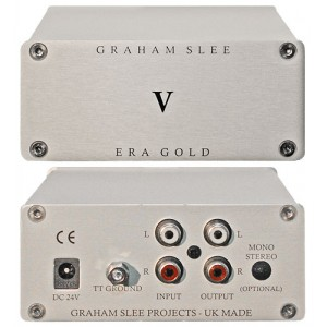 Graham Slee.Era Gold V