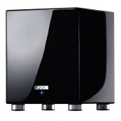 Canton SUB 800 R Black High Gloss