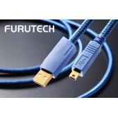 Furutech GT2  USB-mB 1.2m