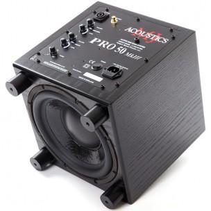 MJ Acoustics Pro 50 MK III