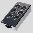 Разветвитель сетевой Furutech  R-TP6 E
