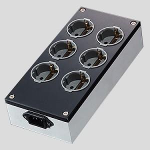 Разветвитель сетевой Furutech  e-TP6 E