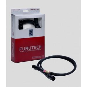 Цифровой кабель Furutech  Evolution Digital (XLR) 1.2 м