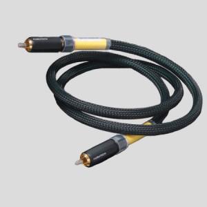 Цифровой кабель Furutech FDD-31  (RCA-RCA) 1.0 м