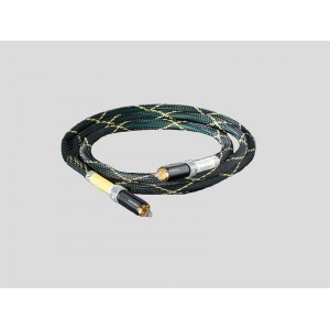 Цифровой кабель Furutech  FVV-32 (RCA-RCA) 1.5 м